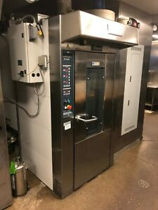 Polin Single Rack Gas Oven Never Used