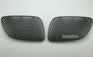 2004 2006 Pontiac Gto Kidney Reproduction Grilles Grills 04 06 Inserts Upper