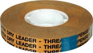 Pro tape Snot Tape 3 4 In X 36yd Roll Reverse Wound Butyl Tape