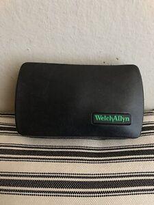 Welch Allyn Diagnostic Set Macroview Otoscope 23810 Ophthalmoscope 11720