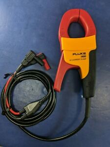 Fluke I400ac Current Clamp Excellent Condition