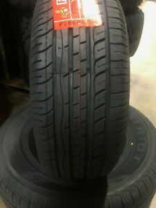 4 New 235 55r17 Fullrun F7000 Ultra High Performance Tires 235 55 17 2355517 R17