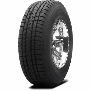 1 New Lt265 75 16 Firestone Destination Le 109s 158710
