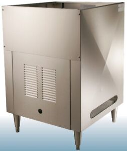 New Cornelius Cabinet Stand For 2323 Drop in Soda Soft Drink Dispenser Stainless