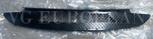 Bmw Genuine E85 Z4 Front Bumper Cover Lower Center Grille New 2003 2005