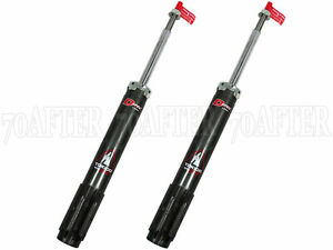 Tokico D Spec Adjustable Struts 94 04 Ford Mustang Front Pair