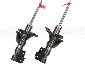 Tokico D spec Adjustable Shocks For 01 02 Honda Civic front Pair