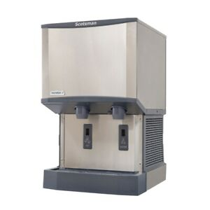 Scotsman Hid312a 1 Ice Dispensers new