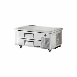True Manufacturing Co Inc Trcb 48 Refrigerated Chef Bases new