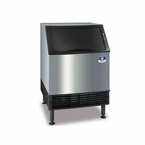Manitowoc Udf0190a Undercounter Ice Machines new