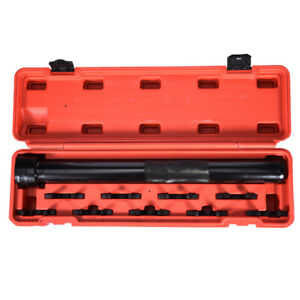 Auto Car Truck Inner Tie Rod Tool Installer Remover Crews Foot Wrench Tool Set