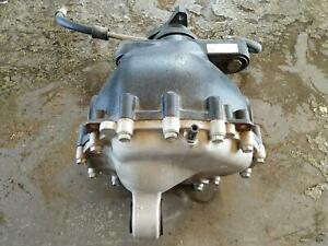 12 13 14 15 Camaro Zl1 Rear End Differential Axle Carrier 3 23 Ratio Automatic