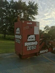 Rhino Mower In Stock   JM Builder Supply and Equipment Resources