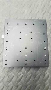 Oriel Corporation Stages For Optical Mounts 5 X 5 5
