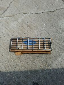 Nos Oem Ford F Series Pickup Truck Right Hand Side Grill Grille D0tb 8a405 a