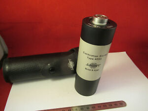 Bruel Kjaer 4294 Handheld Shaker For Accelerometer Testing As Pictured