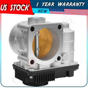 Electric Fule Injection Throttle Body For 2002 06 Altima Sentra L4 2 5l S20053