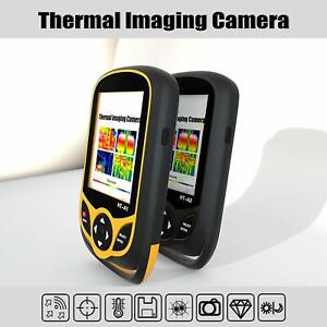 Thermal Imaging Camera Ir Infrared Imager 220 160 3 2 Tft Lcd Inspection