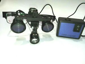 Led Loupe Ophthalmic Rechargeable