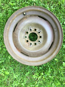 1949 1950 1951 1952 1953 1954 Plymouth Dodge Wayfarer15 Inch Wheel