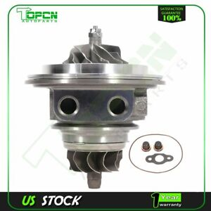 Turbo Charger Cartridge Core For 2009 2012 Volkswagen Eos 2 0l 53039880105