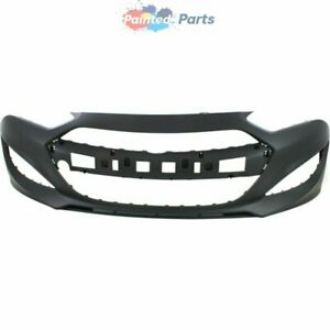 Fits Hyundai Genesis Coupe 2013 2016 New Front Bumper Painted To Match Hy1000197