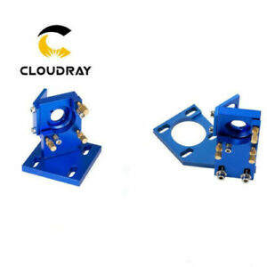 Cloudray K Series Mirror Support blue 12 18 20 50 8