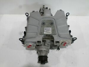 High Quality Oem Audi 3 0l V6 Supercharger Assembly 06e145601l tested