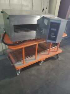 Lincoln Dtf Oven Conveyor Pizza Oven
