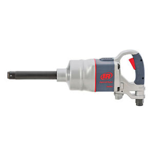 New Ingersoll Rand 1 Drive Impact Wrench W 6 Anvil 2100 Ft Lbs Ir 2850max 6