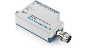 Rohde Schwarz Nrp8sn 3 path Diode Power Sensor With Zku