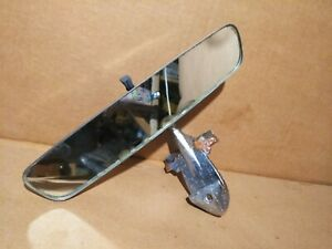 1964 1970 Chevy Impala Ss 396 427 Rear View Mirror Reaview Mirrors Chrome Trim