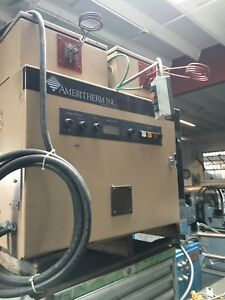 Ameritherm Induction Heater 5 Kw