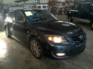 Engine 2 3l Speed3 Turbo Vin 4 8th Digit Fits 07 13 Mazda 3 195550