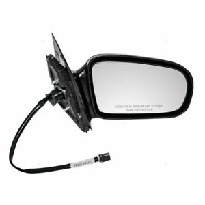 For Chevy Cavalier Coupe 1995 2005 Mirror Power Right Passenger