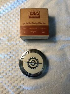 Nos Ford C0tf 13a805 d 57 58 59 60 61 62 63 Truck Steering Wheel Horn Button Oem