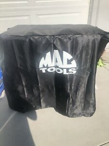 Mac Tools Tool Box With Cover