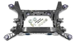 Superpro Roll Control Subframe Traction Kit Rear For 2015 2019 Ford Mustang