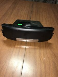 2013 2014 2015 2016 Honda Accord Lower Dash Bin Storage Compartment Box Oem