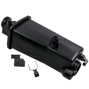Radiator Coolant Overflow Expansion Tank Bottle Reservoir For Bmw X3 E83