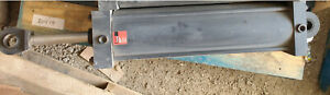 Atlas Pneumatic Cylinder 6 Bore 19 5 Stroke 6 75 Non retractable