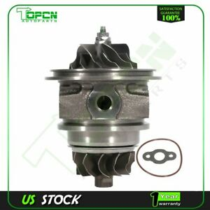 Turbo Charger Cartridge Core For 2003 2008 2009 Volvo Xc70 3 2l 49377 06213