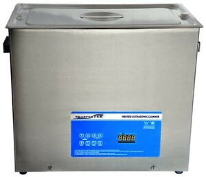 High Frequency Ultrasonic Cleaner Xp hf 450 11l 120khz