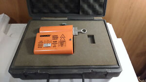Change Super Tester 1990 st 1 800kv Non contact Voltage Detector