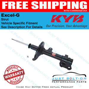 Kyb Excel G Front Right For Mazda 3 2004 11 For Mazda 5 2006 10 334700