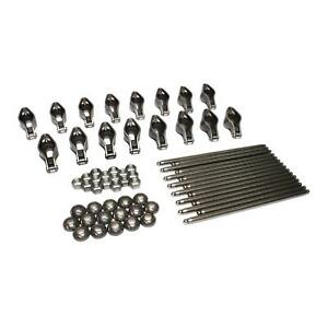 Comp Cams Rp1411 16 Magnum Rocker Arms Roller Tip 7 16 Stud Kit