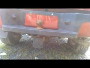 Ranger 2006 Hitch Tow Hook Winch 307177