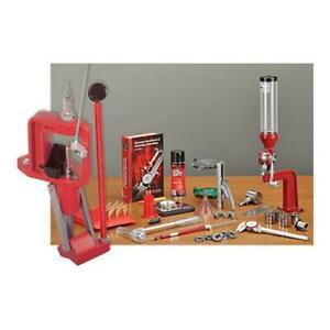 Hornady 85010 Lock N Load Classic Deluxe Kit wSingle Stage Press