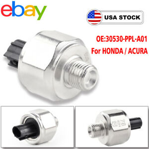 Genuine New Knock Sensor Oem 30530pna003 30530ppla01 Fit Honda Crv Acura
