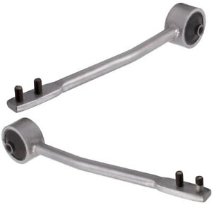 Suspension Pair Front Lower Control Arm Radius Rod For Infiniti Q45 1997 2001